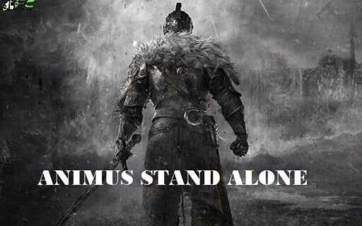 Animus Stand Alone Cover