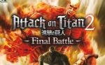 Attack on Titan 2 Final Battle Cover