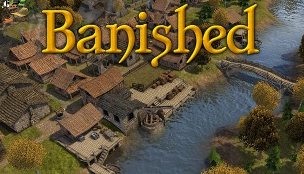 Banished Cover