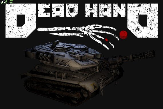 Dead Hand Cover