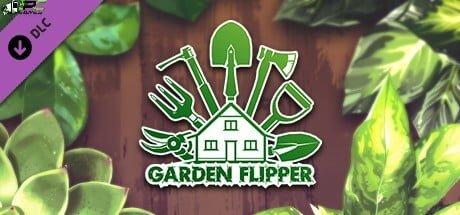 Garden Flipper Cover