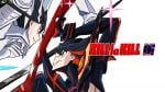 KILL la KILL IF Cover
