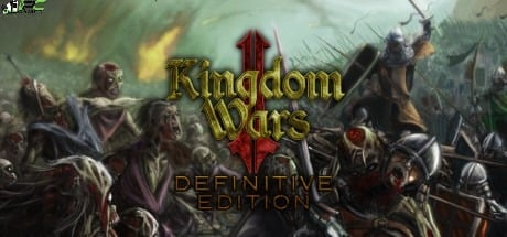 Kingdom Wars 2 Definitive Edition Cover