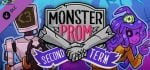 Monster Prom Second Term Cover