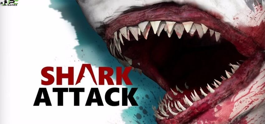 Shark Attack Deathmatch 2 Cover
