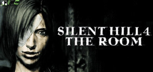 Silent Hill 4 The Room Cover