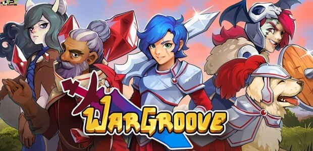 Wargroove Cover
