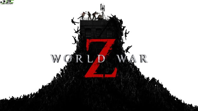 World War Z Undead Sea Cover
