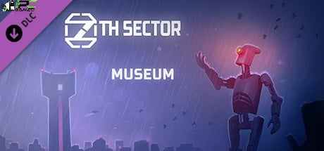 7th Sector Museum Cover