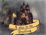 A Place for the Unwilling Cover