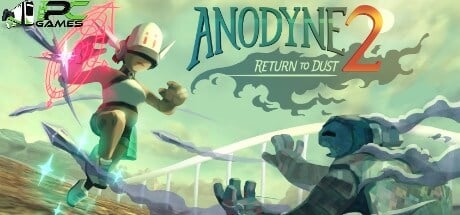 Anodyne 2 Return to Dust download