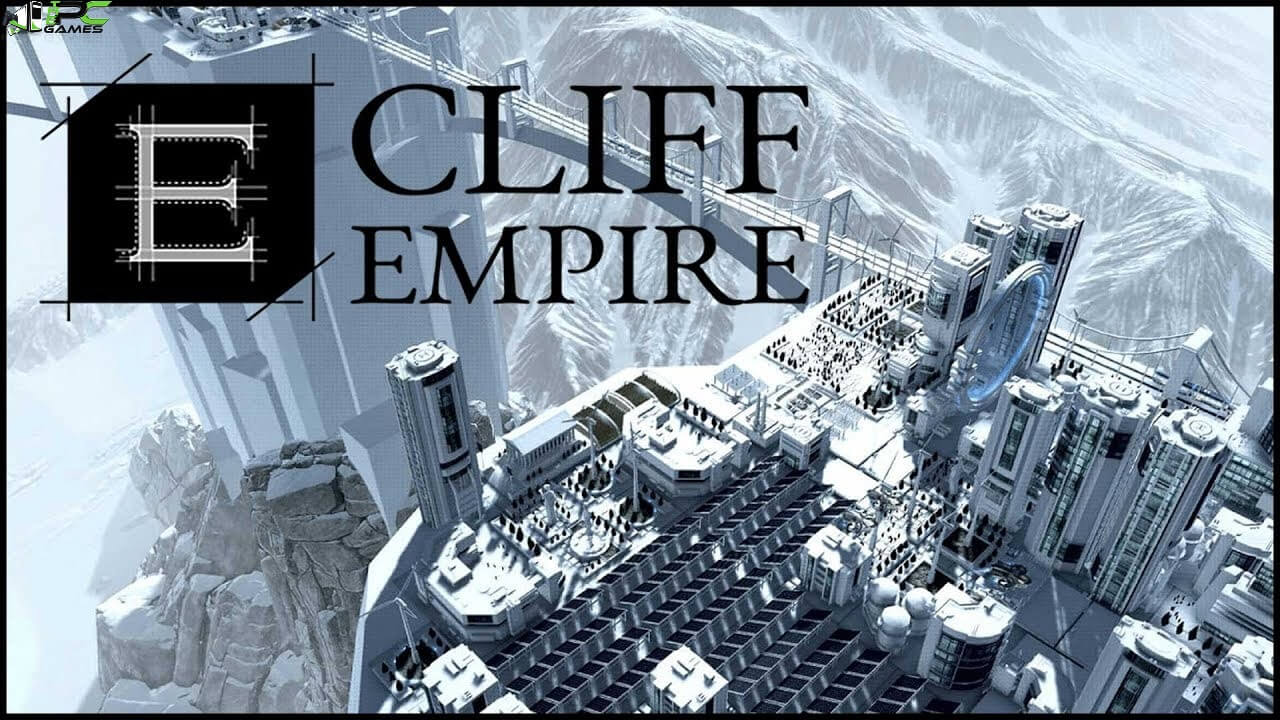 Cliff Empire Cover