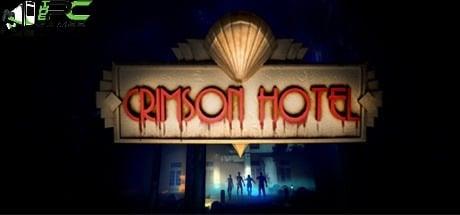 Crimson Hotel game free download