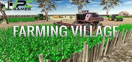 Farming Village free pc game