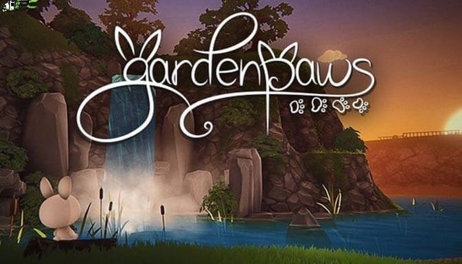 Garden Paws Summer Festival Cover