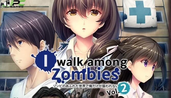 I Walk Among Zombies pc game free download