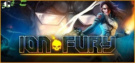 Ion Fury download