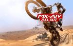 MX vs ATV All Out 2019 AMA Pro Motocross Championship Cover