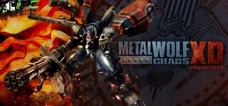 Metal Wolf Chaos pc