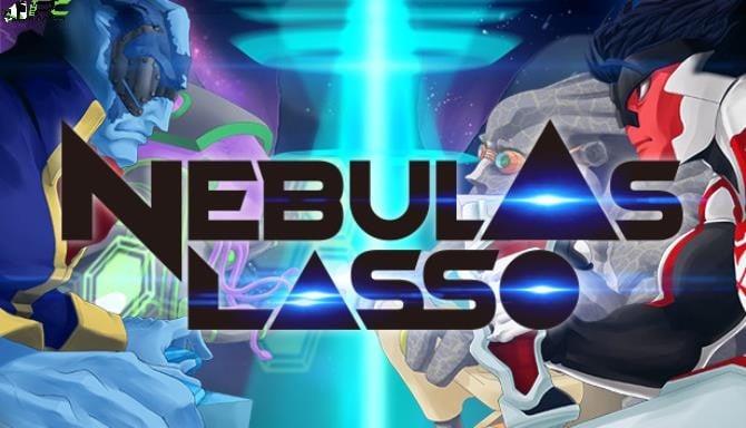 Nebulas Lasso Cover