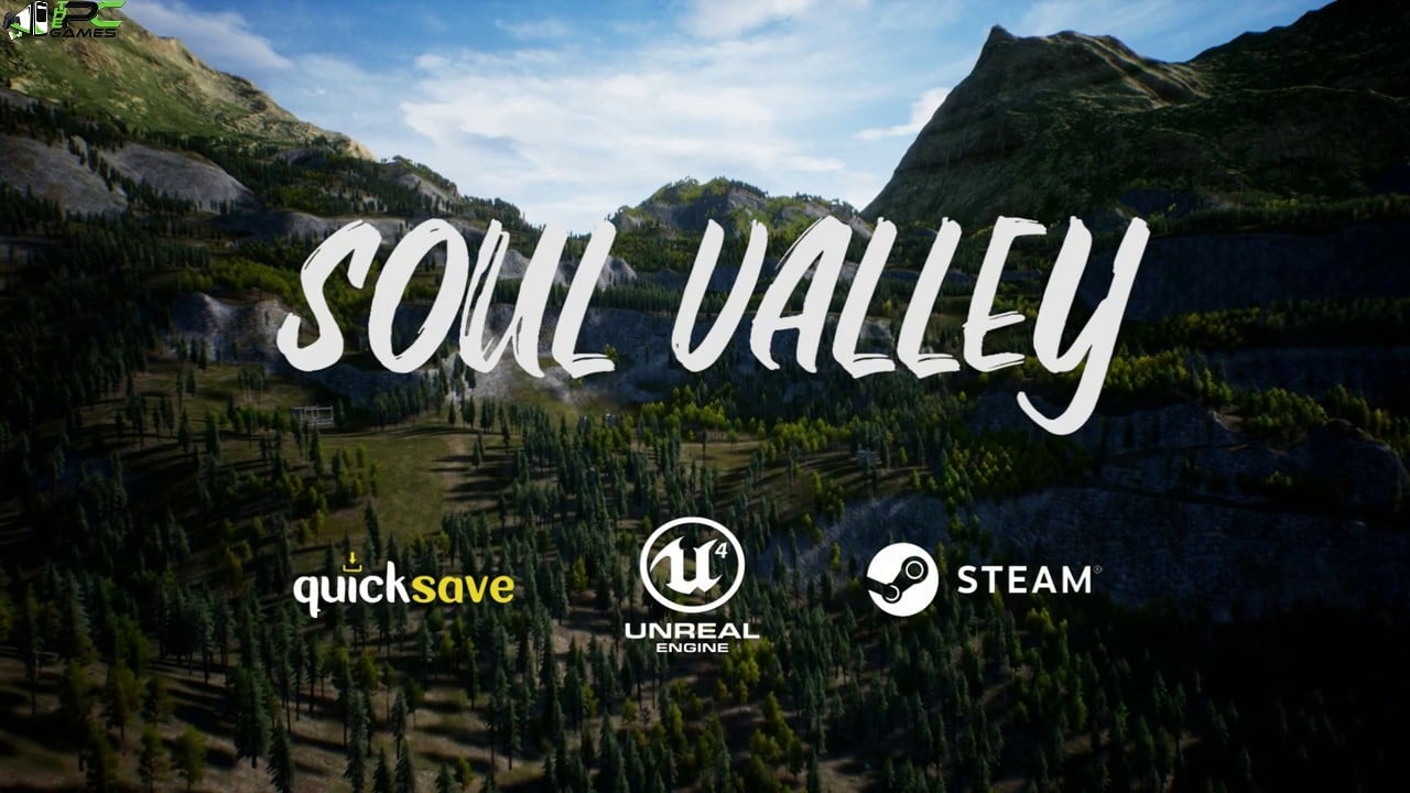 Soul Valley Cover