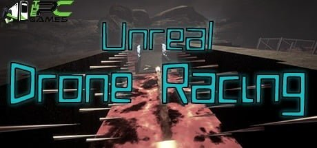 Unreal Drone Racing download
