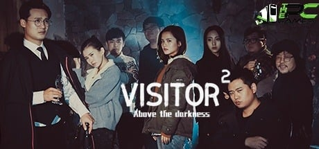 Visitor2 game