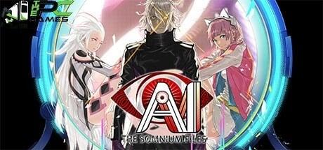 AI The Somnium Files free game