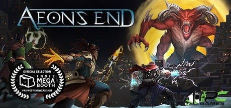 Aeon's End download