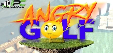 Angry Golf game free download