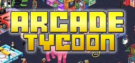 Arcade Tycoon free pc