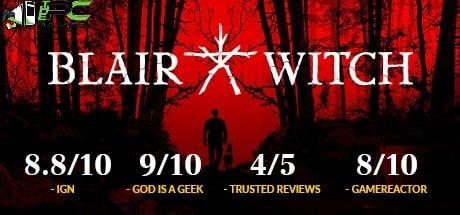 Blair Witch free pc