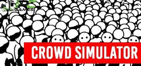 Crowd Simulator free