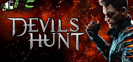Devil's Hunt download