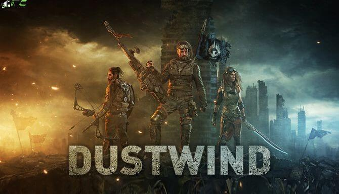 Dustwind Cover