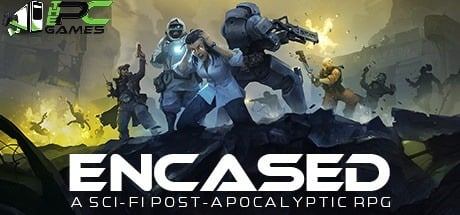 Encased A Sci-Fi Post-Apocalyptic RPG free game