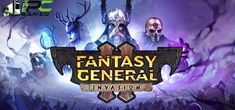 Fantasy General II free