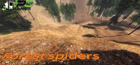 Forest spiders download