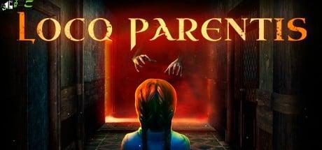 Loco Parentis Cover