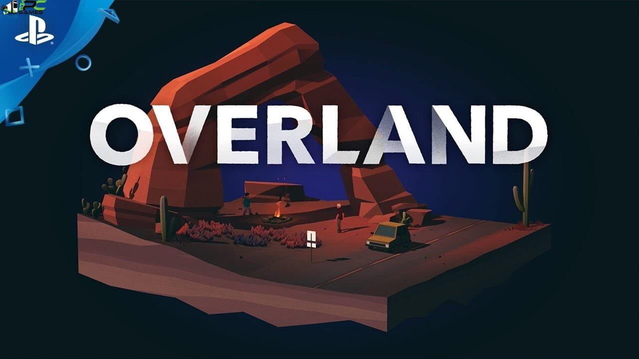Overland Cover