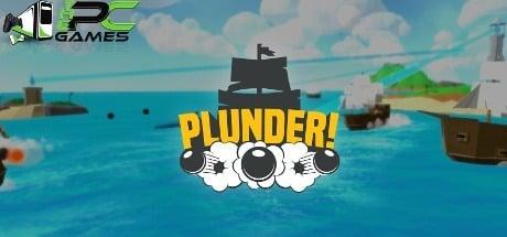 Plunder! free game