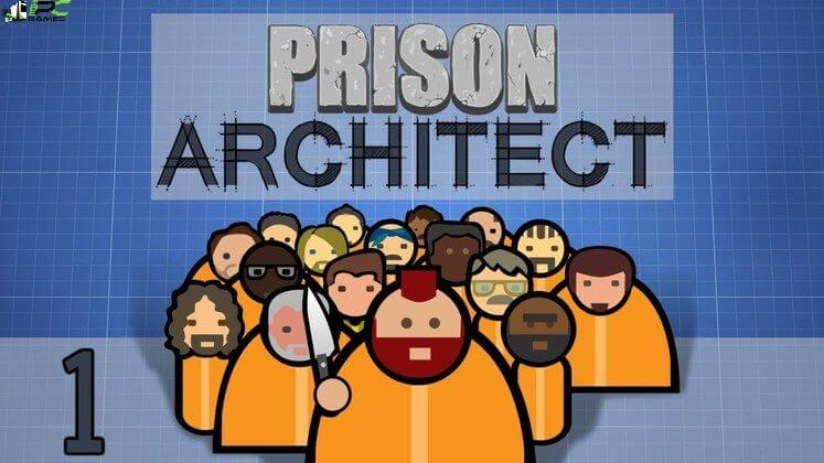 Prison Architect The Slammer COver