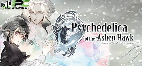 Psychedelica of the Ashen Hawk download