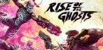 RAGE 2 Rise of the Ghosts Cover