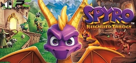 Spyro Reignited Trilogy download