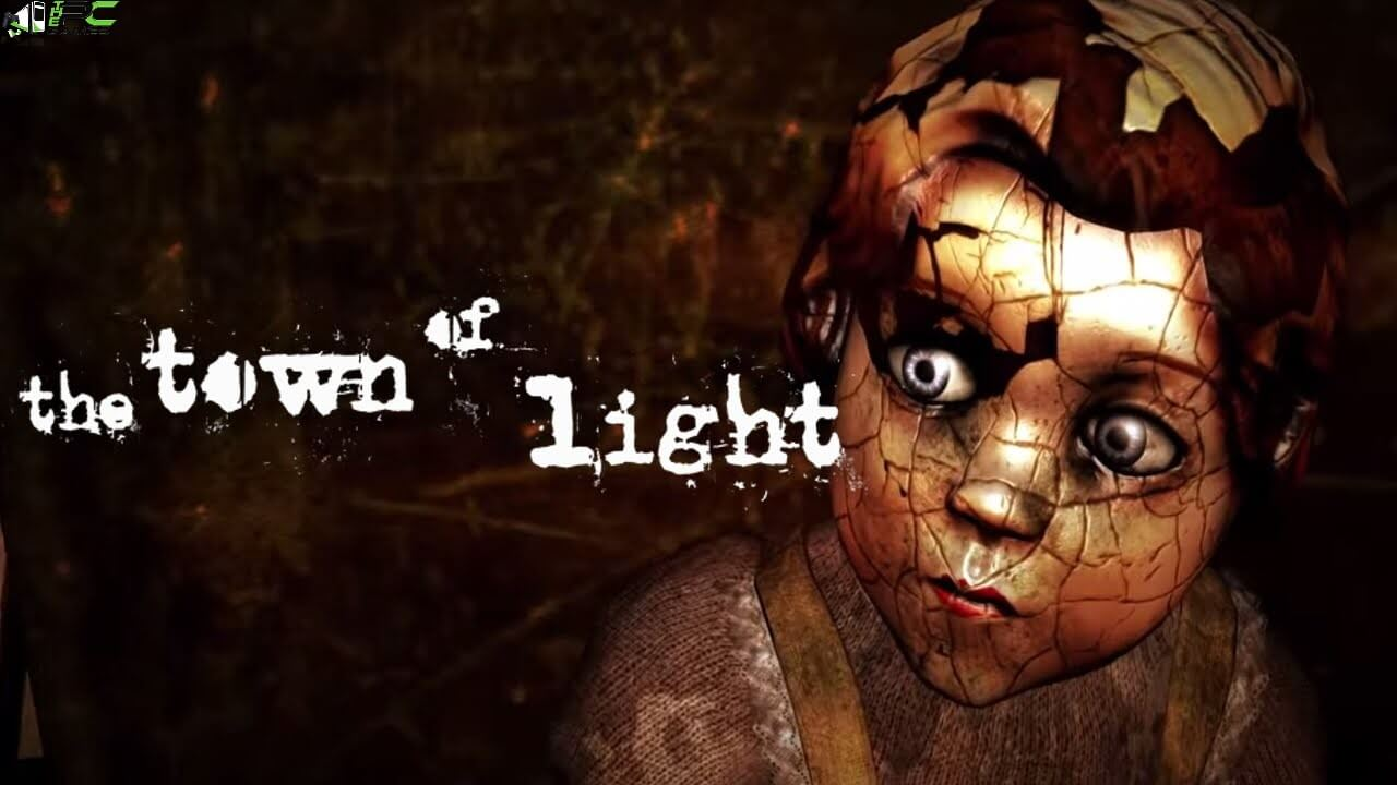 The Town of Light Cover