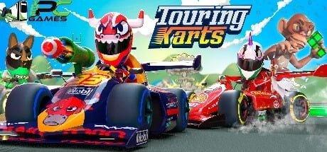 Touring Karts free pc