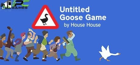 Untitled Goose Game free pc