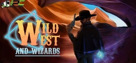 Wild West and Wizards download