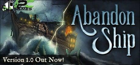 Abandon Ship free